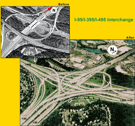 springfield interchange improvement project Title: case studies in project management: springfield interchange improvement project individual case with teaching notes: author: frank t anbari.